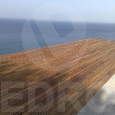 Dedron - Ξύλινο Δάπεδα Deck